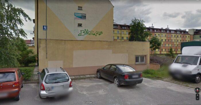 Zdjęcie nieruchomości przy ul. Nefrytowej 4 w Bełchatowie